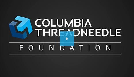 Columbia Threadneedle Foundation banner